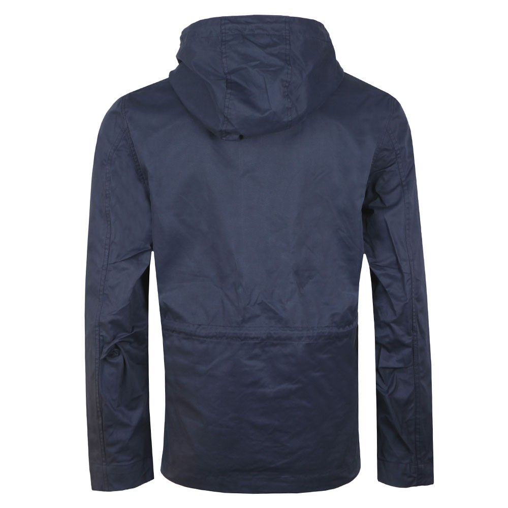 Cotton Zip Up Hooded Jacket main image