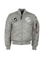MA-1 Nasa Jacket