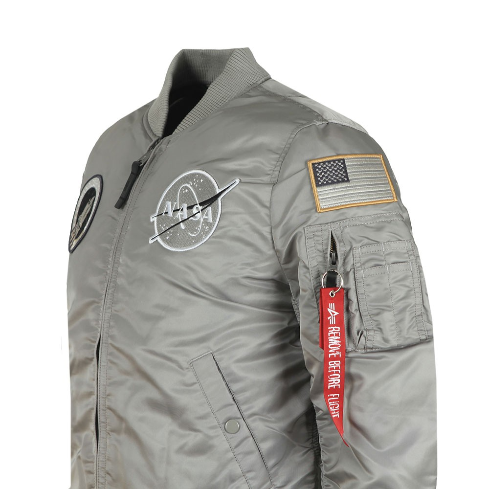 MA-1 Nasa Jacket main image