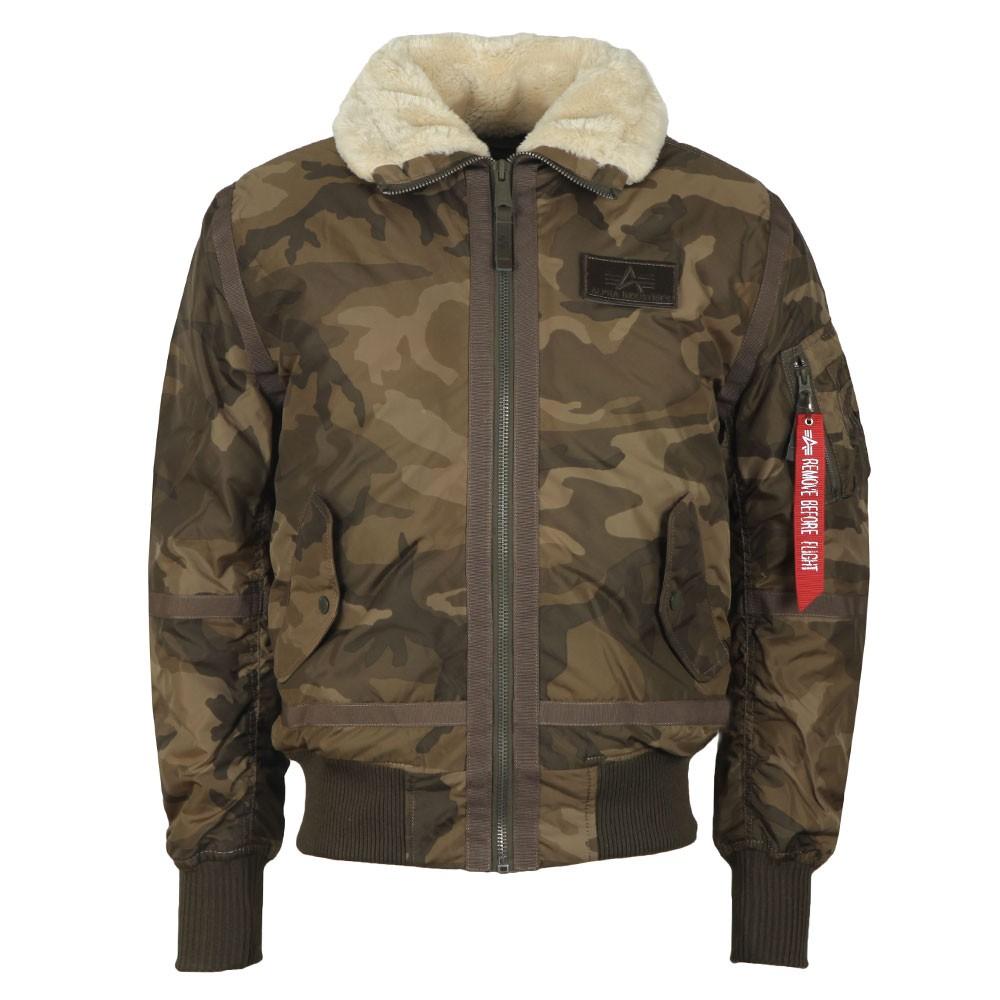 B15-3TT Jacket