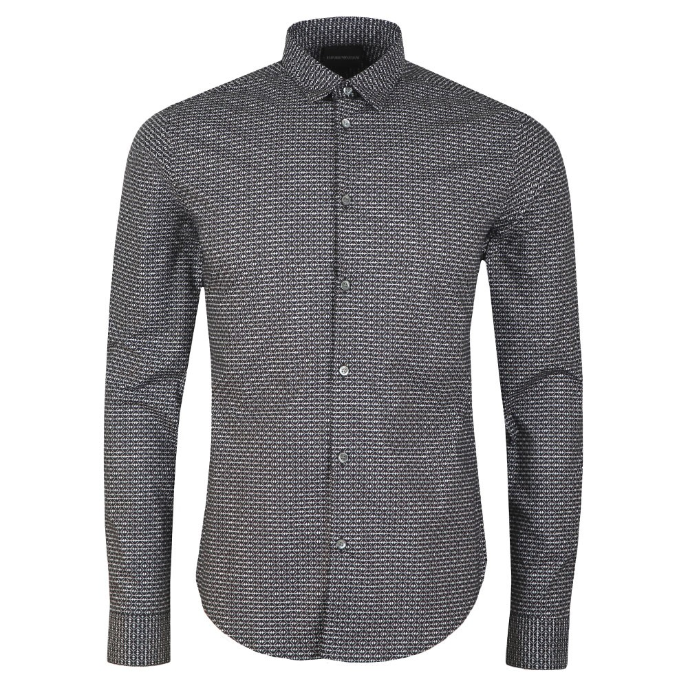 Camacia Long Sleeved Shirt main image