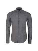 Camacia Long Sleeved Shirt