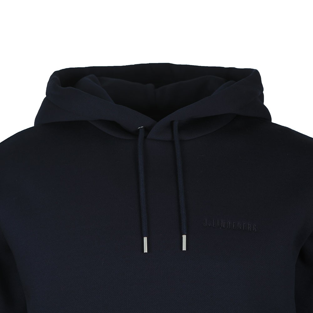 Chip Hooded Lux Sweat main image