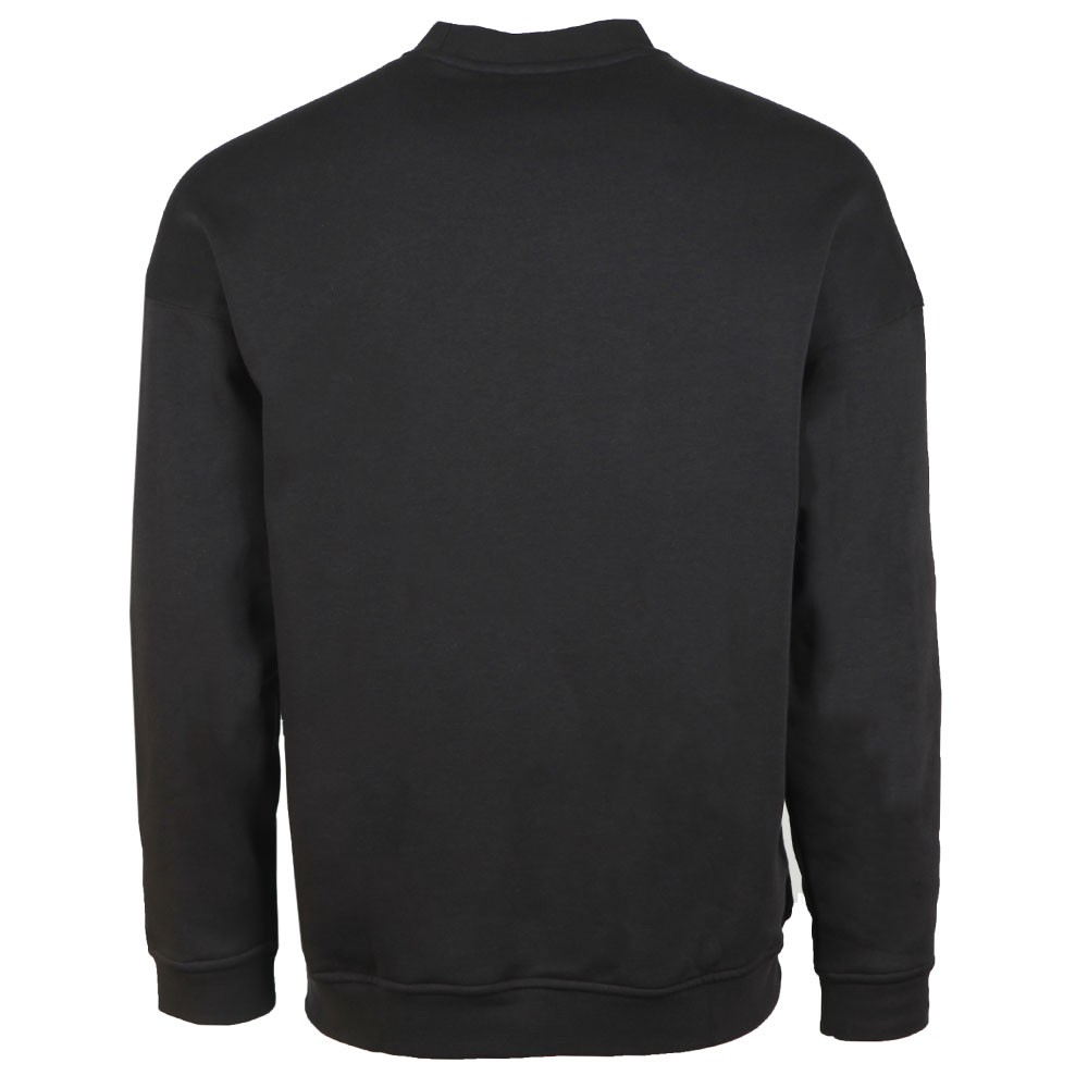 Tech Crew Sweatshirt main image
