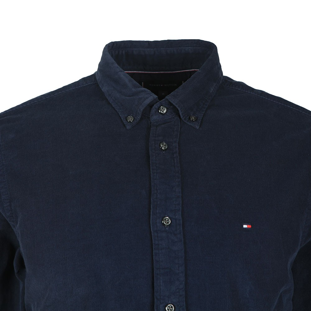 Corduroy Shirt main image