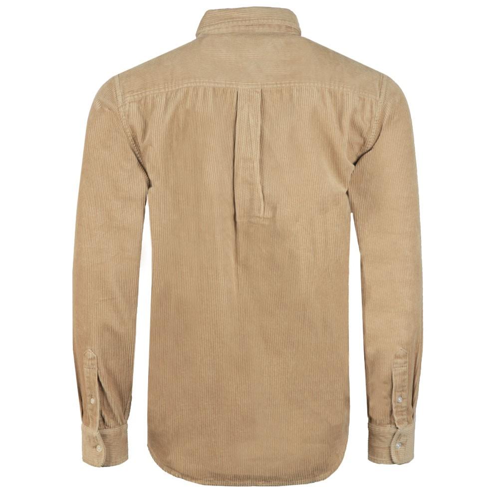 Madison Cord Shirt main image
