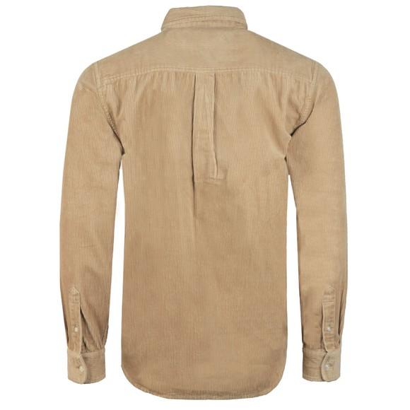 Carhartt WIP Mens Off-White Madison Cord Shirt main image