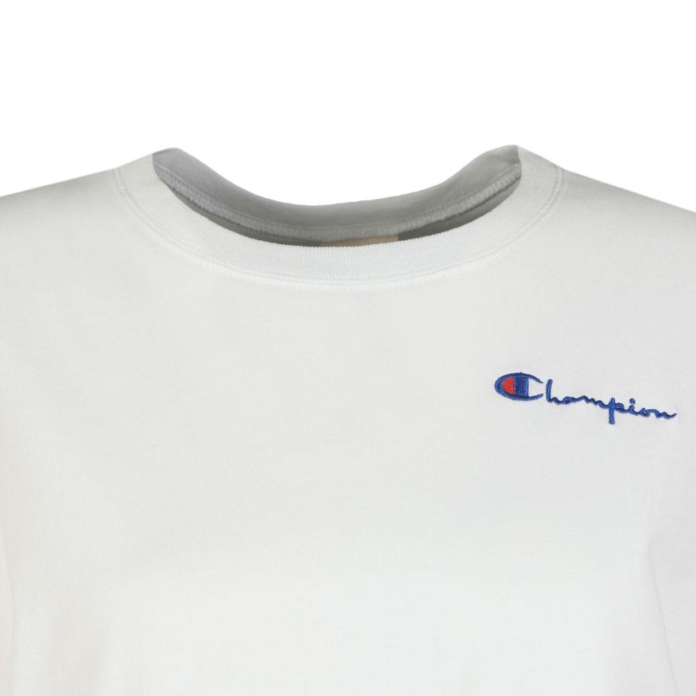 Small Script Logo T Shirt main image