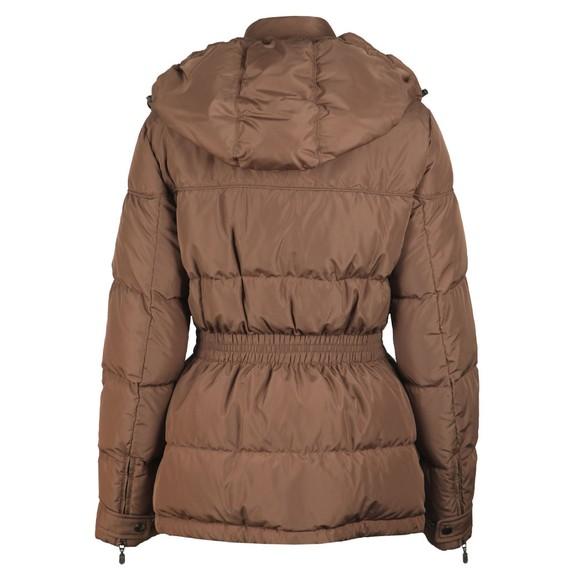 Belstaff Womens Beige Vale Jacket main image