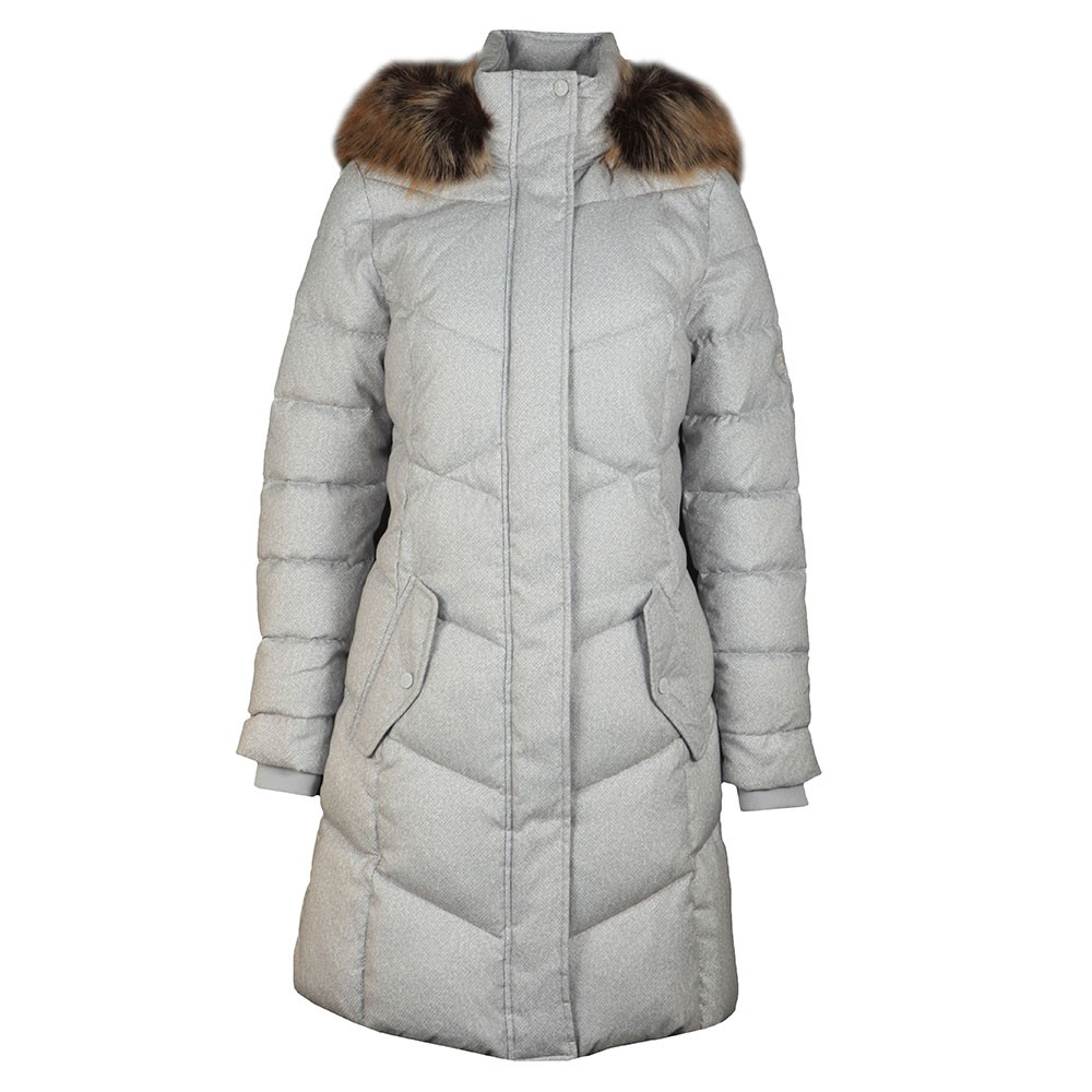 Sternway Quilted Jacket main image