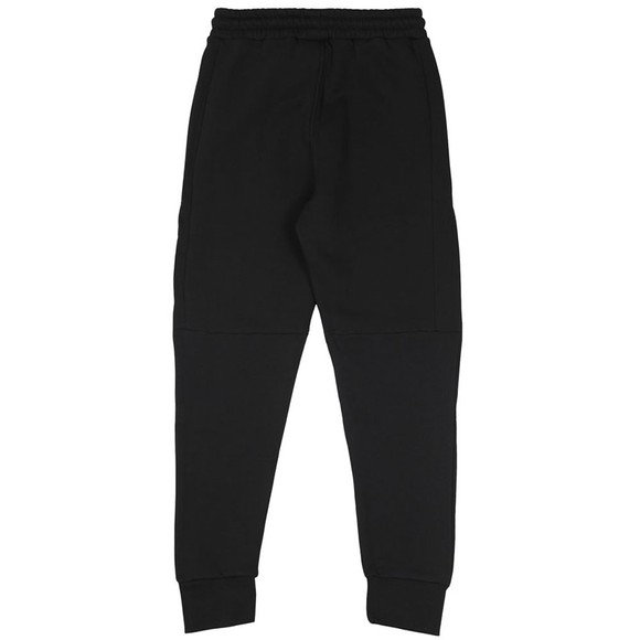Nicce Mens Black Mercury Jogger main image