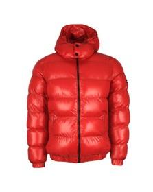 Good For Nothing Mens Multicoloured Muk Mcleish Shine Jacket