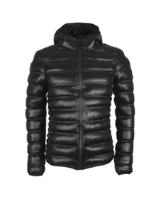 Good For Nothing Mens Black Romero Jacket