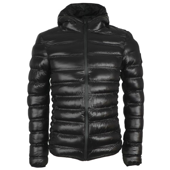 Good For Nothing Mens Black Romero Jacket main image