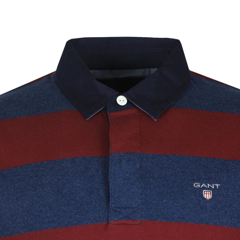Original Barstripe Heavy Rugger Shirt main image