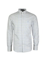 Beefy Oxford Check Shirt