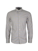 Oxford 3 Col Gingham Shirt