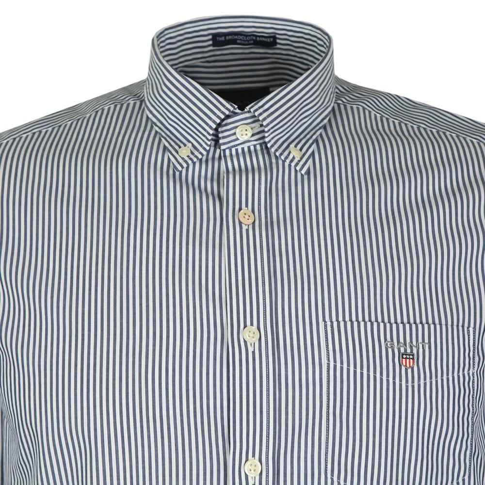 Broadcloth Banker Shirt main image