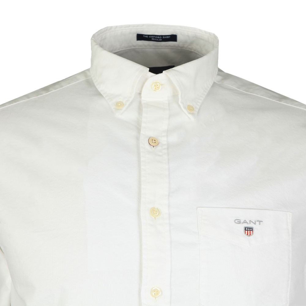 The Oxford Shirt main image