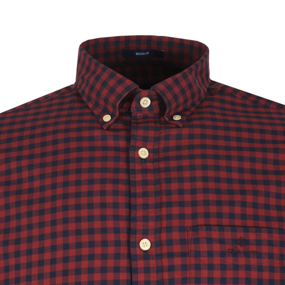 Buffalo Check Shirt main image
