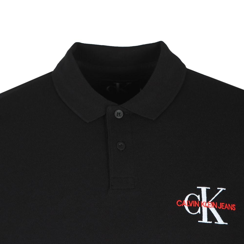L/S Polo Shirt main image