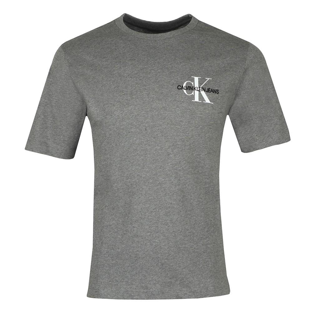Monogram Embro T-Shirt
