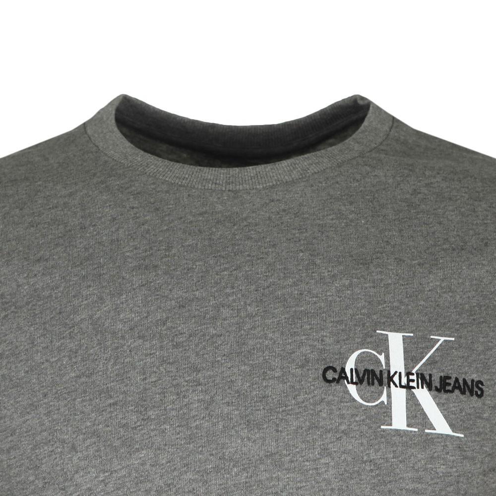 Monogram Embro T-Shirt main image