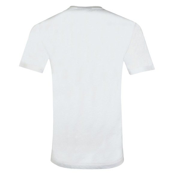 Nicce Mens White Mercury T-Shirt main image