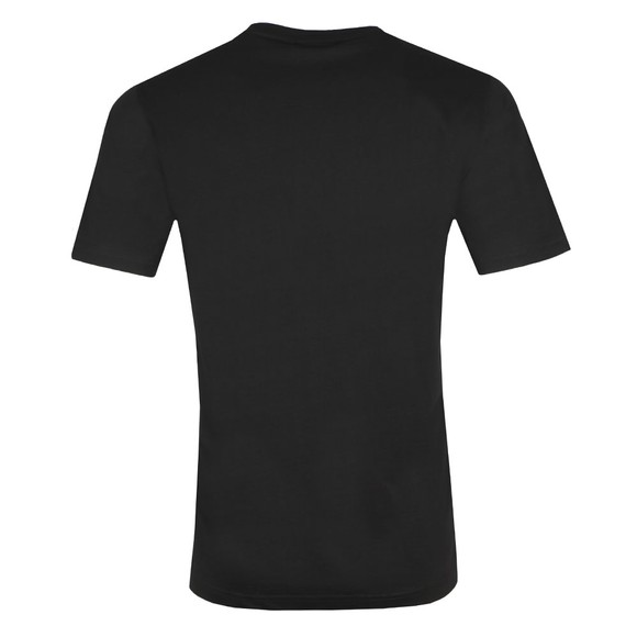 Nicce Mens Black Mercury T-Shirt main image