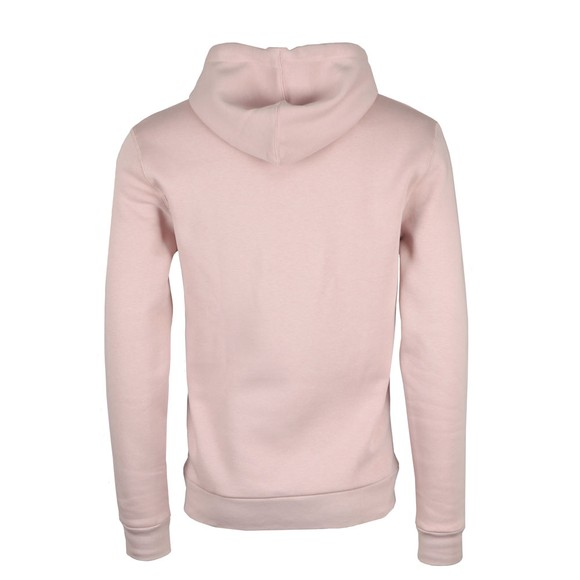 Eleven Degrees Mens Pink Core Pull Over Hoody main image