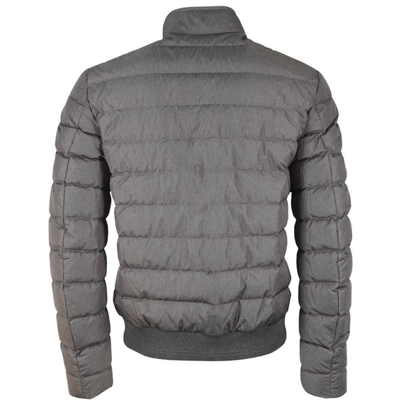 Belstaff Mens Grey Circuit Jacket main image