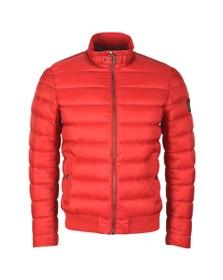 Belstaff Mens Multicoloured Circuit Jacket