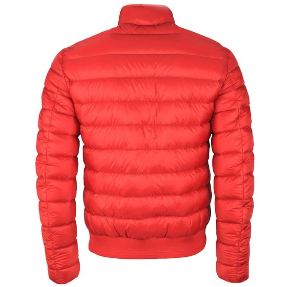 Belstaff Mens Red Circuit Jacket main image
