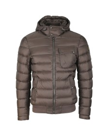 Belstaff Mens Brown Streamline Jacket