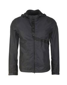 C.P. Company Mens Black Micro M Goggle Jacket