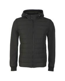 Belstaff Mens Black Nevis Jacket