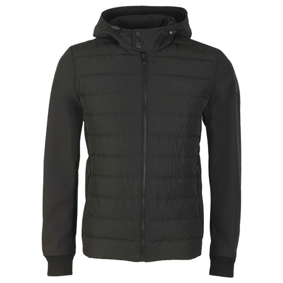 Belstaff Mens Black Nevis Jacket main image