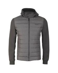 Belstaff Mens Grey Nevis Jacket
