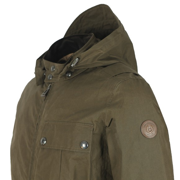 Belstaff Mens Green Wing Jacket main image