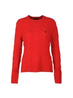 Classic Cable Knitted Jumper