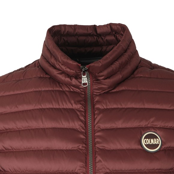 Colmar Mens Red Lightweight Floid Gilet main image