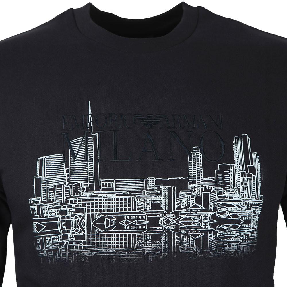 Skyline Sweatshirt main image
