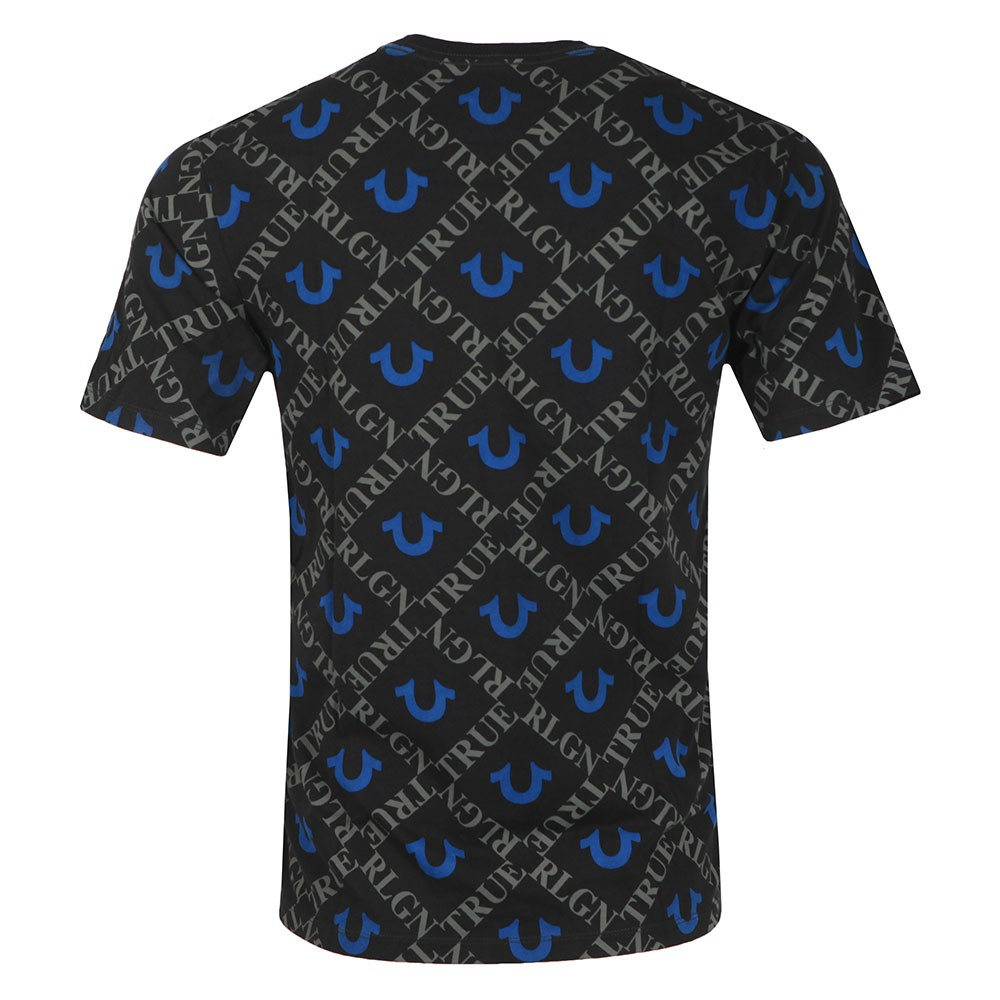 Monogram All Over T-Shirt main image