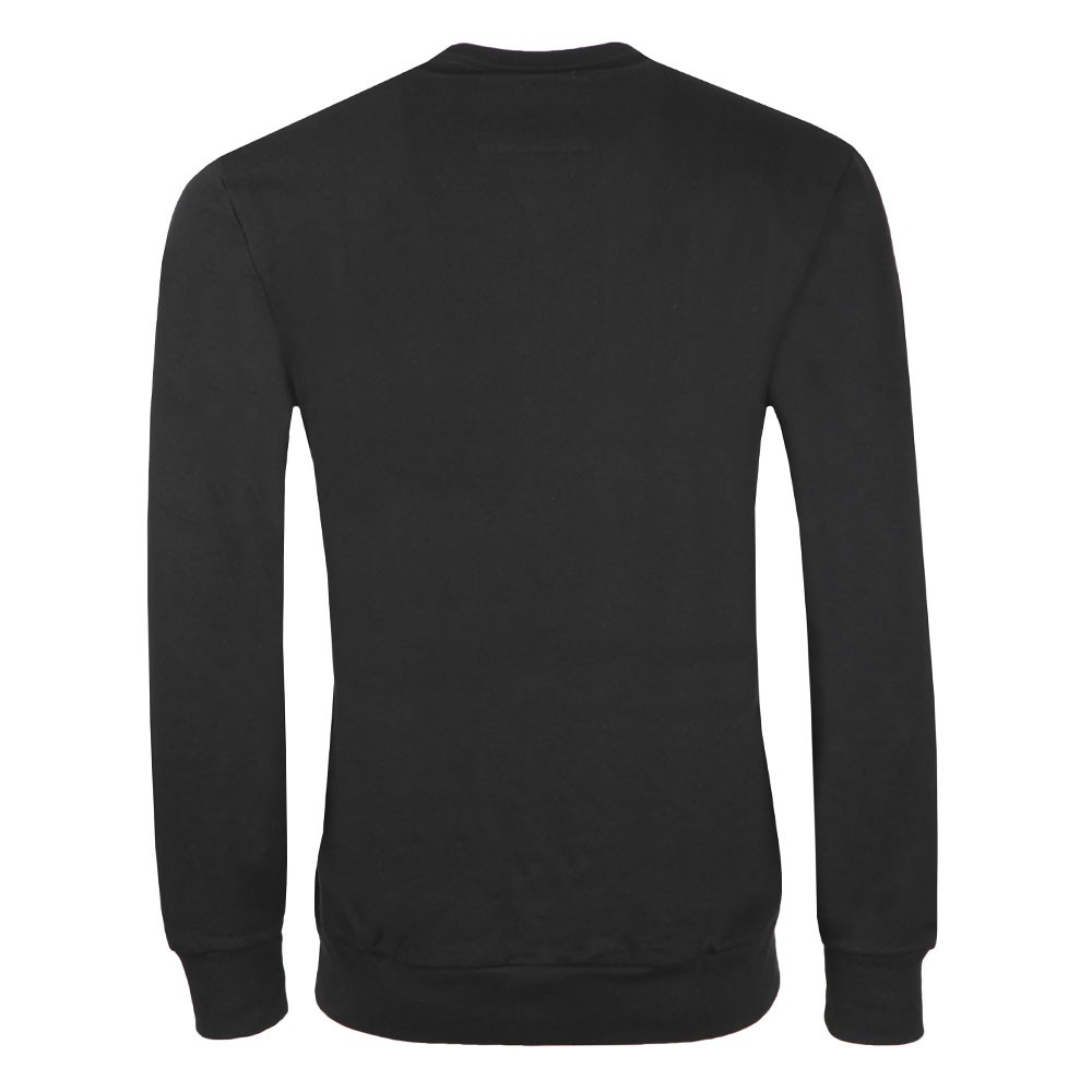 Felt Logo Thread Crewneck Sweatshirt main image