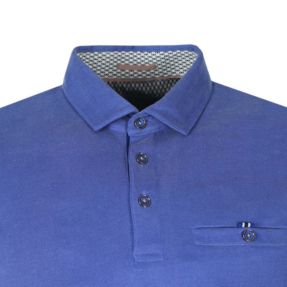Earbus Polynosic Polo Shirt main image