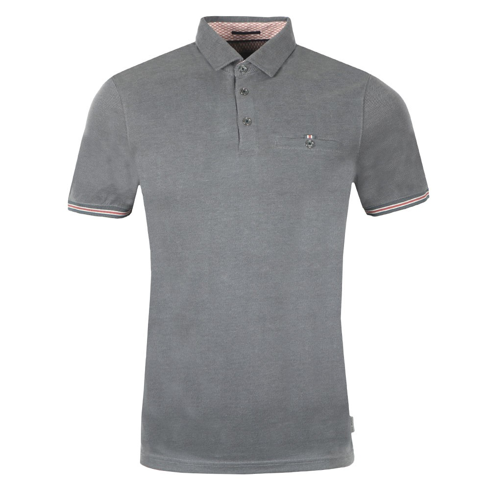 Earbus Polynosic Polo Shirt