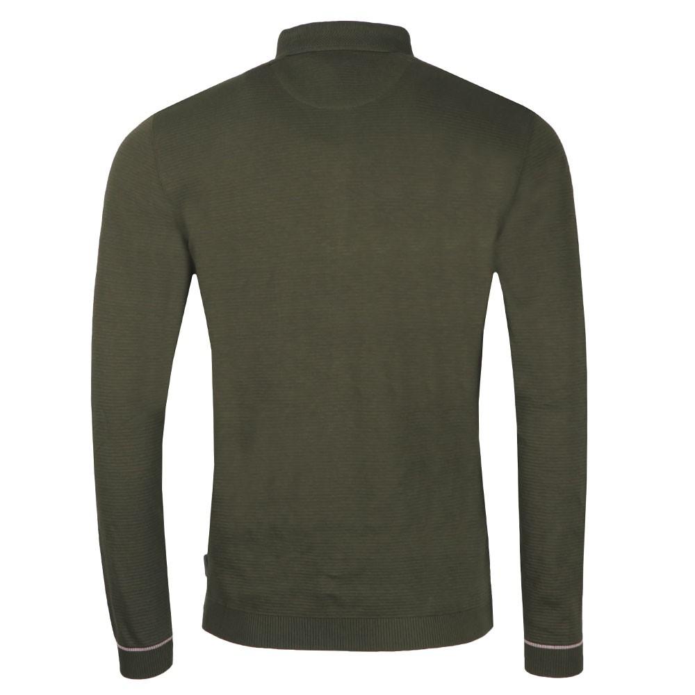 Terned LS Polo Shirt main image