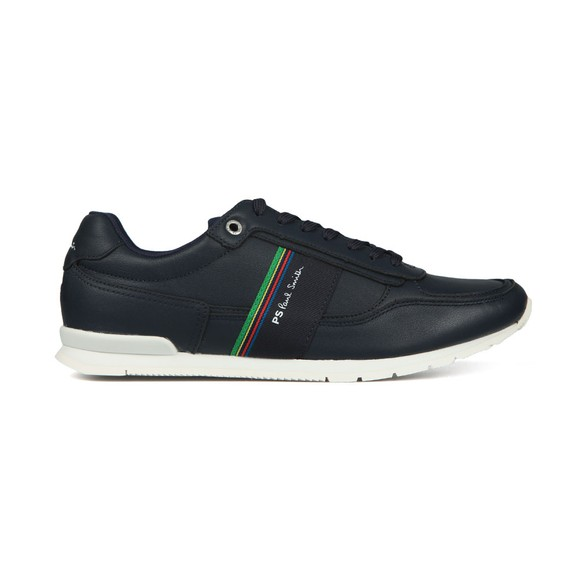PS Paul Smith Mens Blue Ericson Trainer