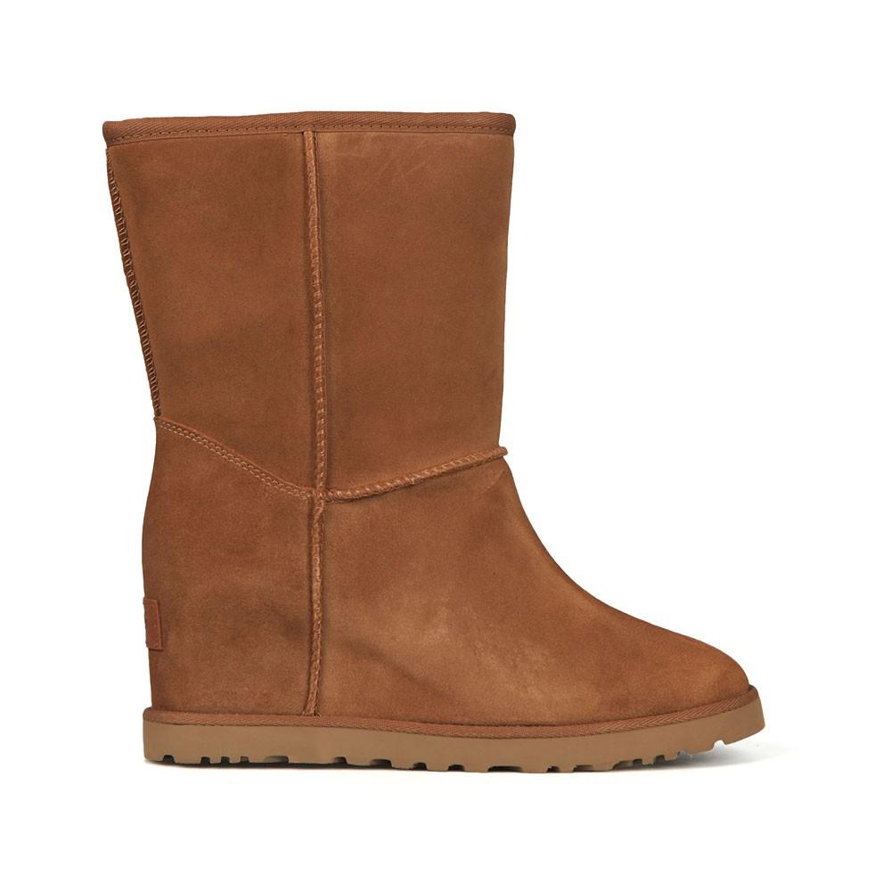 Classic Femme Short Boot main image