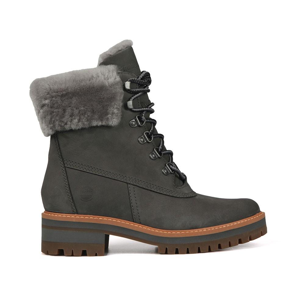 Courmayeur Valley Shearling Boot main image